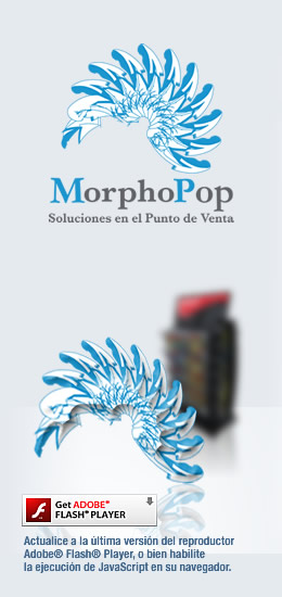 Morpho Solution POP S.A. de C.V.